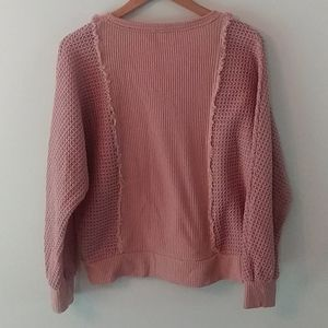 Knox Rose Sweaters - KNOX ROSE size XL sweater
